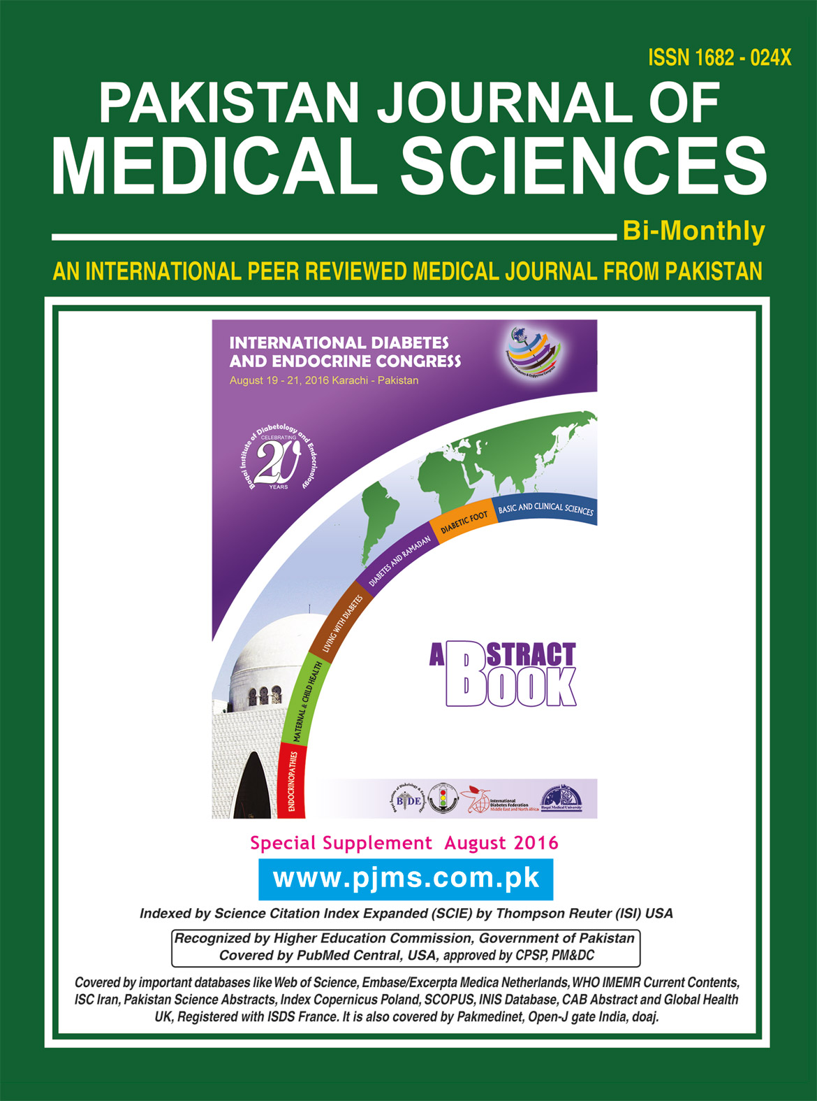 Special Supplement August 2016